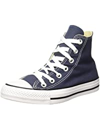 Converse Unisex Navy Sneakers - 10 UK/India (44 EU)