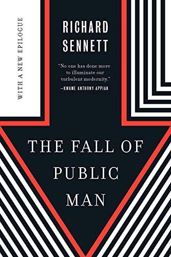 The Fall of Public Man por Richard Sennett