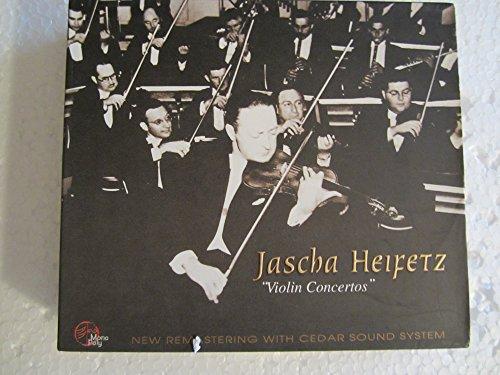 Preisvergleich Produktbild Violin Concertos
