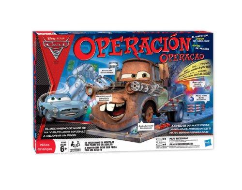 Operación Versión Cars