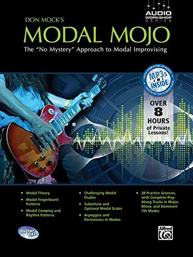 Mock Rock (Don Mock's Modal Mojo: The