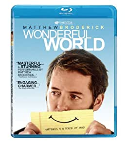 Wonderful World [Blu-ray] [2010] [US Import]