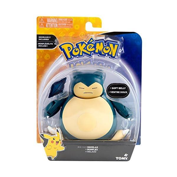 PokémonFigura de acción, muñeco 5