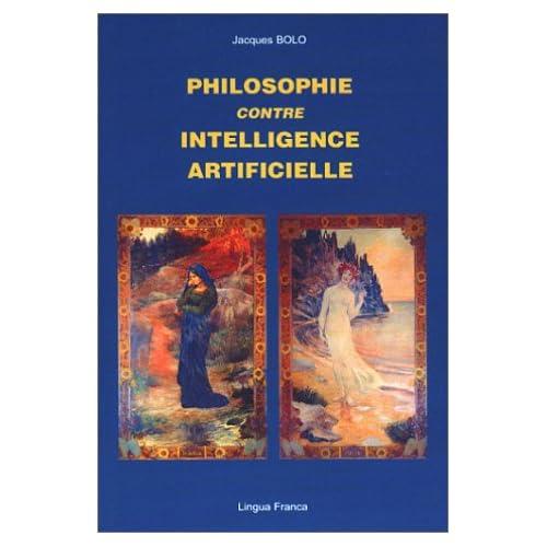 Philosophie contre intelligence artificielle