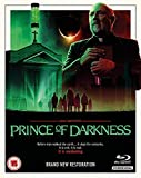 Prince Of Darkness [Blu-ray] [2018]