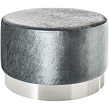 Suchergebnis Auf Amazon De Fur Hocker Sitzhocker Silber 4 Sterne