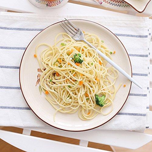 lppkzqprime-treasure-disc-dish-meal-tray-food-tray-home-creative-ceramic-tableware-underglazeblack-b