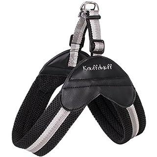 Knuffelwuff Cortex Akron Dog Harness, 58-68 cm