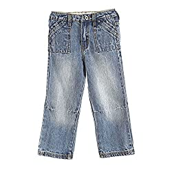 Lilliput Boys Jeans (8907264012652_Blue_2-3 Years)