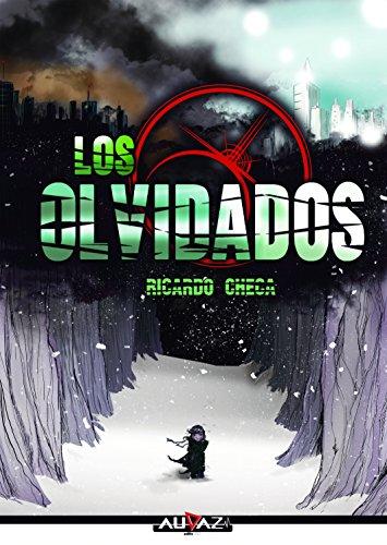 Los Olvidados por Ricardo Checa