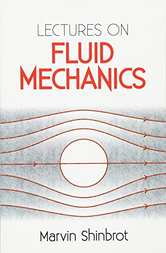 Lectures on Fluid Mechanics (Dover Books on Physics)