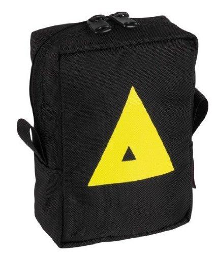 PAX® Erste-Hilfe Tasche Holster XS Ideal für den Saneinsatz. Aus robustem, schwarzen PAX-Light Material