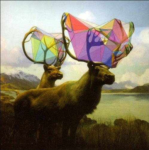 Pyramids by Hydra Head Records (2008-04-22) -