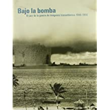 BAJO LA BOMBA (MUSEU D'ART CONTEMPORANI DE BARCELO)