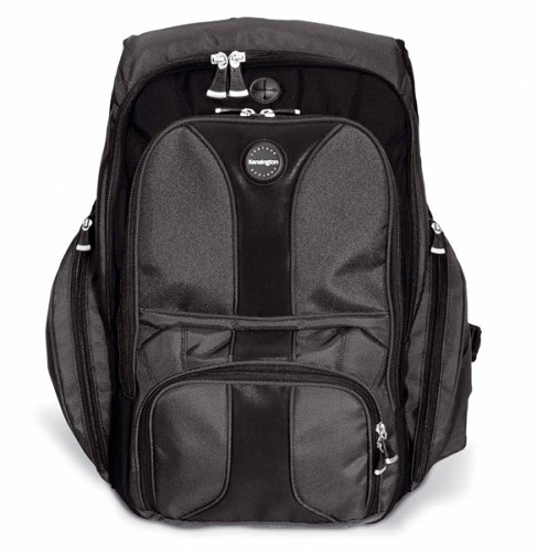 Kensington Contour Backpack Notebooktasche bis 16 Zoll