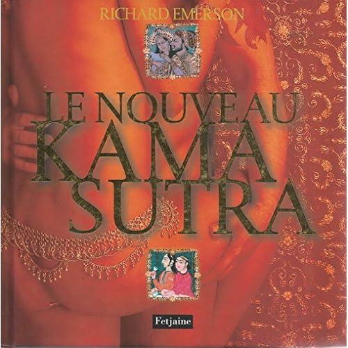 Le nouveau Kama Sutra / Emerson / Réf43047