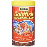 Tetra Nourriture pour poissons rouges Flocons 500 ml Lot de 2