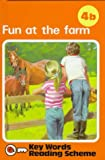 Fun at the Farm (Ladybird Key Words)