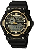 Casio Men's 'Super Illuminator' Quartz R...