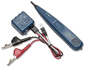 Fluke Pro3000 - Testeur de Câble réseau (9 V, -20 - 60 °C, -40 - 70 °C) bleu