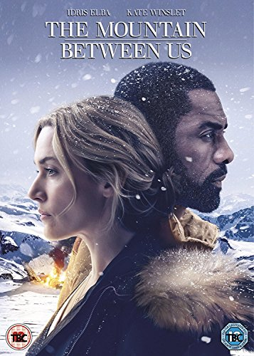 The Mountain Between Us [DVD] [2017]