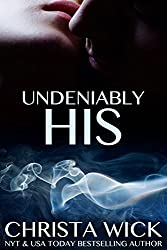 Undeniably His (Smoke & Curves Billionaire BBW Domination & Submission Collection) (English Edition)