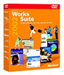 Works Suite 2002 DVD (Word, Money, Au...