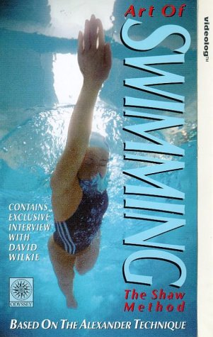 art-of-swimming-the-shaw-method-vhs