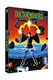 Doctor Mordrid - Full Moon Collection No. 2 - 2-Disc Limited Collector's Edition (Blu-ray & DVD - Limitiertes Mediabook auf 333 Stück, Cover B)