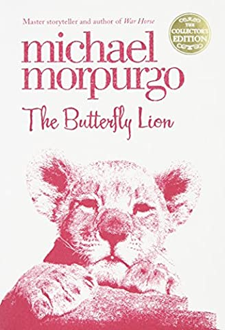 The Butterfly Lion (Collector's Edition)