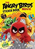 Angry Birds 1000 Sticker Book (Angry Birds Movie)