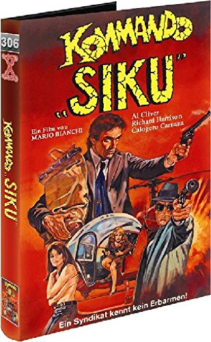 Preisvergleich Produktbild Kommando Siku - Uncut