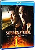 Supernatural - Staffel 10 [Blu-ray] - EU Import in Deutsch & Englisch