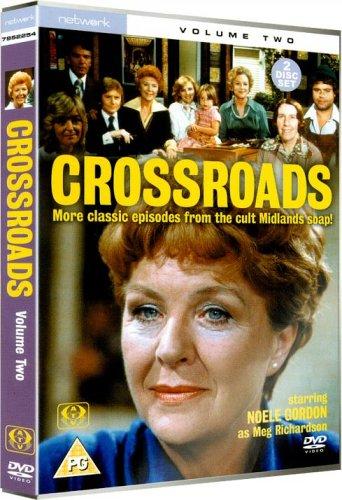 Crossroads [UK Import]