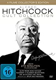 Alfred Hitchcock - Cult Collection