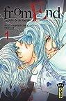 From End, tome 1 par Shimokitazawa