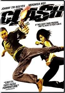 Clash [DVD] [2009] [Region 1] [US Import] [NTSC]