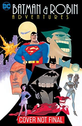 Batman & Robin Adventures Vol. 4 (Batman & Robin Aventures, Band 4)
