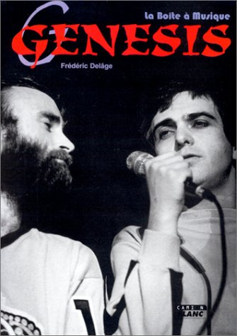 Genesis : La boîte à musique