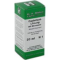 Castellani mit Miconazol Lösung 20 ml preisvergleich bei billige-tabletten.eu