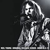 Neil Young: Original Release Series Discs 8.5-12 (Audio CD)