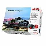 Ideen für Geschenke Geschenke für Kinder - Märklin 29539 - Digital-Startpackung Güterzug