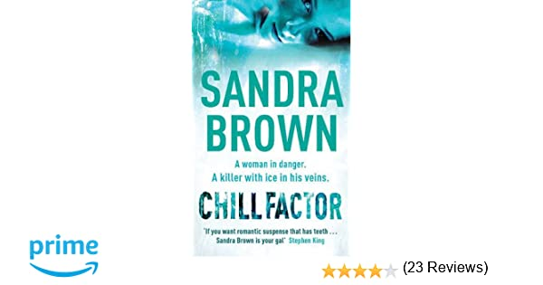Chill Factor A Novel