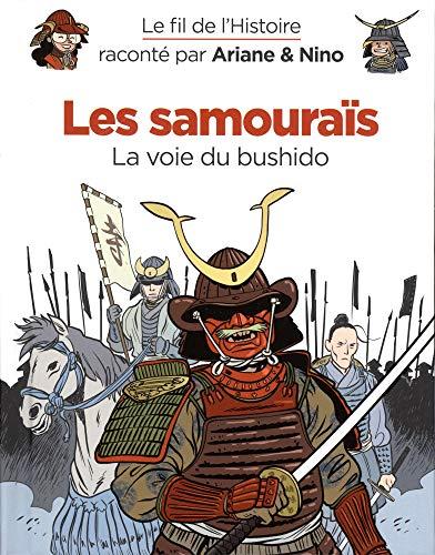 Les samouraïs : La voie du bushido par  (Album - Mar 8, 2019)