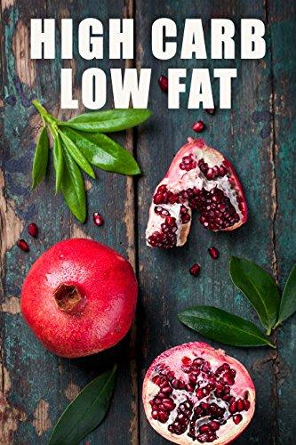 Die vegane Stoffwechseldiät (abnehmen, High statt low Carb, Ernährung, vegan für Anfänger)