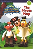 Telecharger Livres Sesame Street Bert and Ernie s Great Adventures The Pirate Map Level 1 (PDF,EPUB,MOBI) gratuits en Francaise