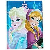 JOURNAL L'école la reine des neiges Elsa et Anna