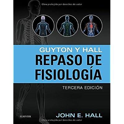 Guyton Y Hall. Repaso De Fisiologia - 3 Edicion PDF Download Free ...