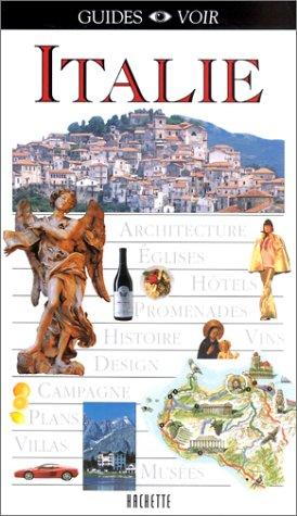 Guide Voir : Italie par Guide Voir