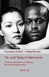 Ying und Yang in Harmonie